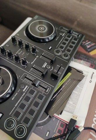 Controlador DJ Pioneer DDJ-200 - Foto 5