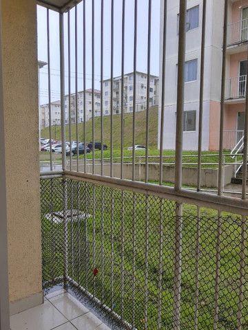 Vendo Apartamento no Ideal Torquato com 2 quartos, Térreo - Foto 16
