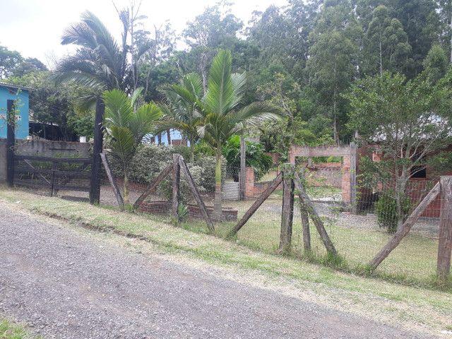 Vendo casa com dois terrenos 22x30 - Foto 14