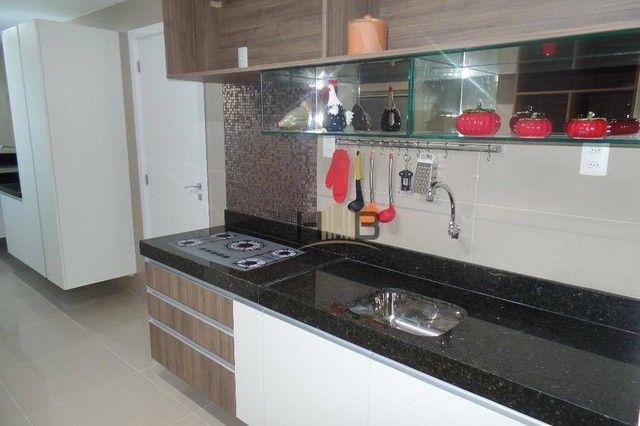 Apartamento à venda na Parquelândia, Ed. Gran Terrazzo, 151 m², 3 suítes, 3 vagas, Fortale - Foto 19