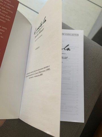 Livro Lucíola  - Foto 3