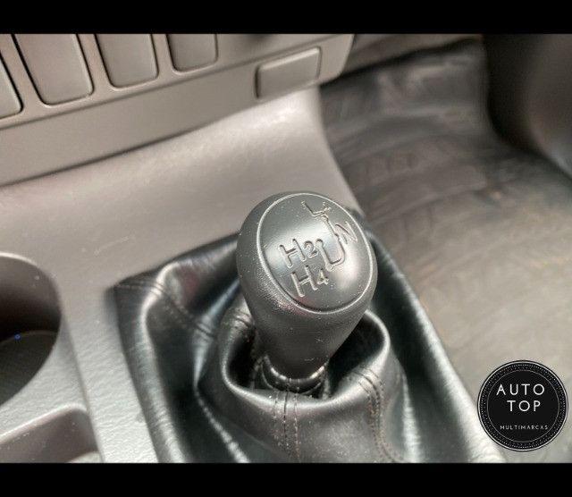 Hilux cd SRV 4x4 2.7 flex aut. 2012 *top*imperdível*financio em até 48x - Foto 7