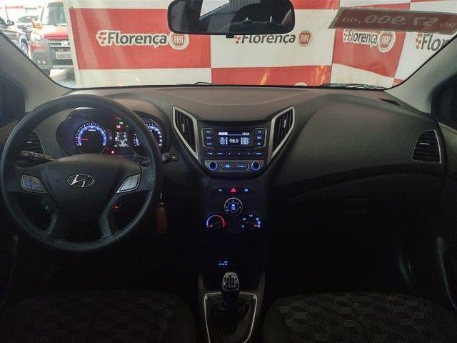 Hyundai HB20 1.6 COMFORT PLUS 4P - Foto 11