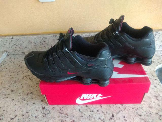 Nike Shox original NZ 42 - Foto 4