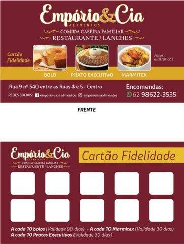 Lanchonete/Restaurante(Centro) - Foto 12