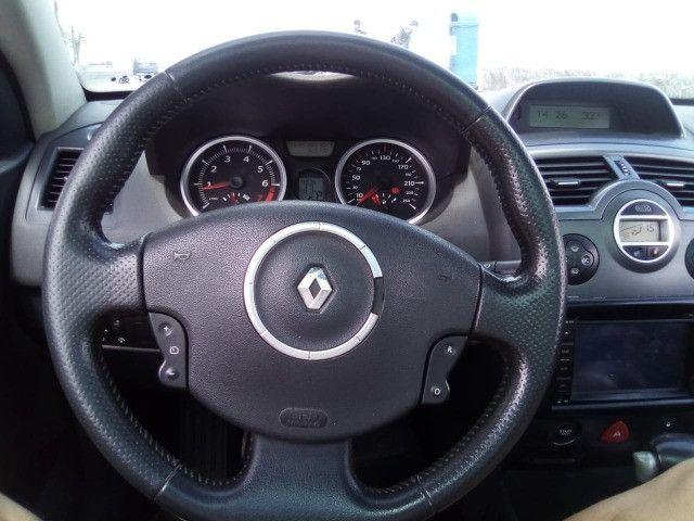 Renault megane dymamique coabriolet - Foto 13