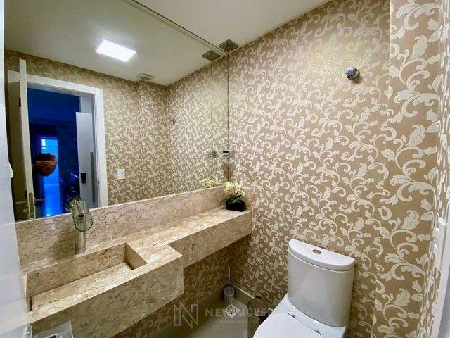 Apartamento Mobiliado de 3 Suítes na Barra Norte em Balneário Camboriú - Foto 8