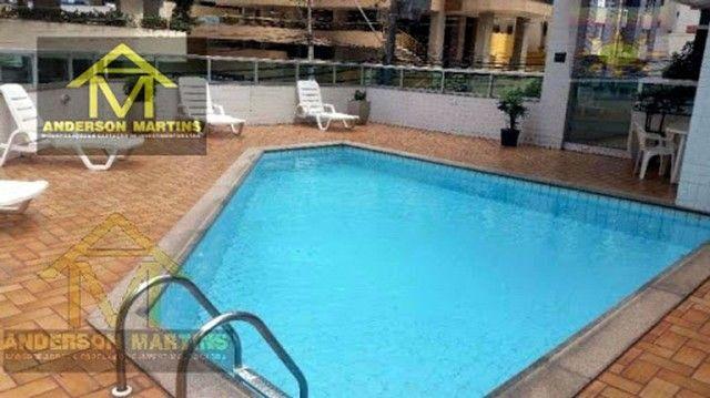 Apartamento 2 quartos na Praia da Costa Cód.: 591 AM  - Foto 3