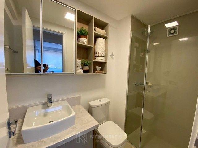 Apartamento Novo com 2 Dormitórios em Balneário Camboriú - Foto 9