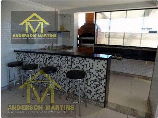 Apartamento 2 quartos na Praia da Costa Cód.: 714 AM