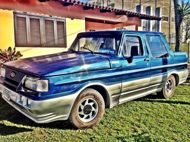 FORD F-1000