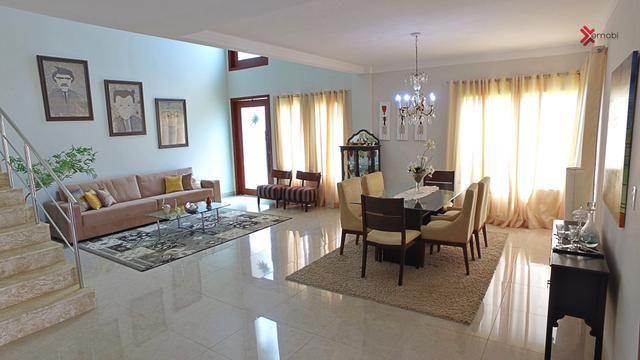 Casa Mobiliada no Green Club 2 - 290m