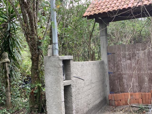 Chácara no RIACHO GRANDE fundos para Represa. PARCELADO - Foto 3