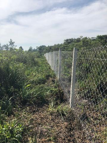 Chácara no RIACHO GRANDE fundos para Represa. PARCELADO - Foto 6