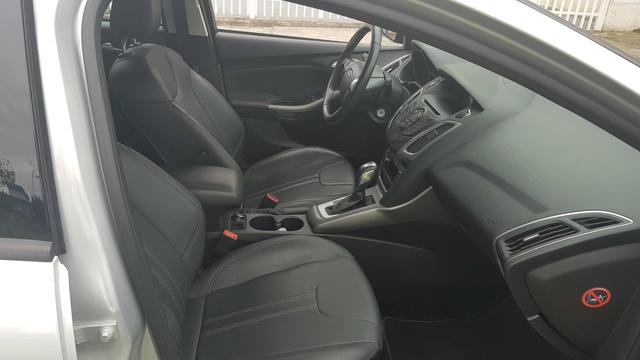 Ford Focus SE 2.0 powershift 2015 - Foto 6