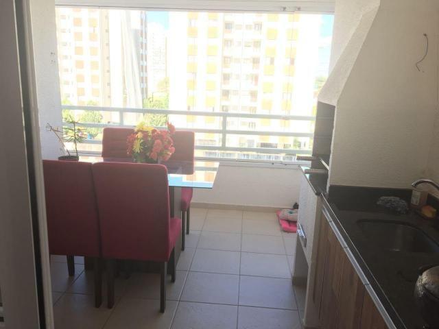 Apartamento residencial à venda, jardim paulista, são josé dos campos. - Foto 17