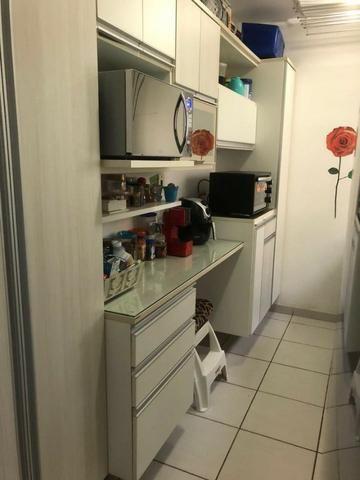 Apartamento 3 quartos , suite, sol da manhã, 02 vagas de garagem - Foto 5