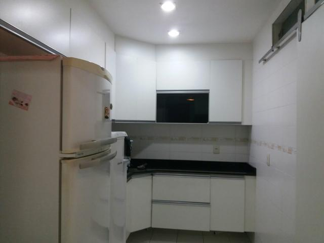 Amplo apartamento Tijuca