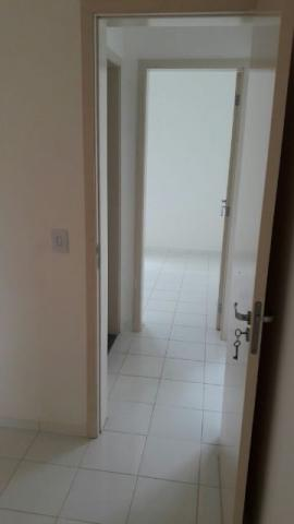 Apartamento Residencial Bela Vista** 2 dormitórios - Foto 5