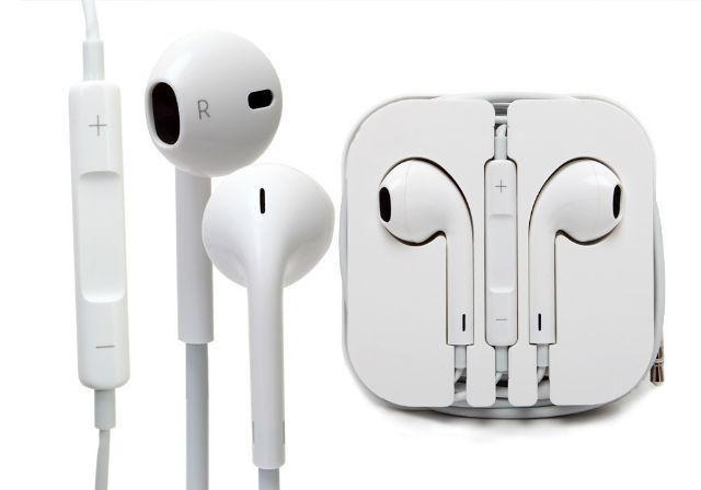 Fone Apple Earpods Original *Usado