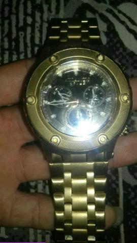Relógio atlântis