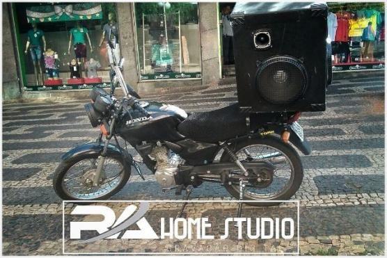 RA Públicidade Móvel / Moto Som