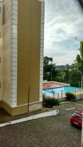 Apto - Res. Villas do Rio Madeira II