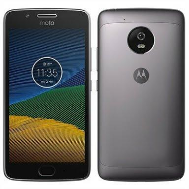 Smartphone Motorola Moto G5 XT1672