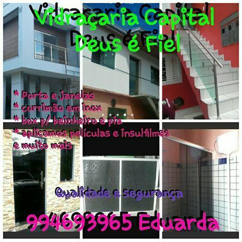 (portas janelas box prateleiras e espelhos) 994693965/993375556