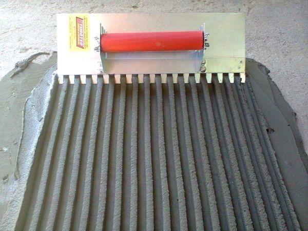 Cimento Cola 20Kg Incor AC II - R 14,90 - Foto 2