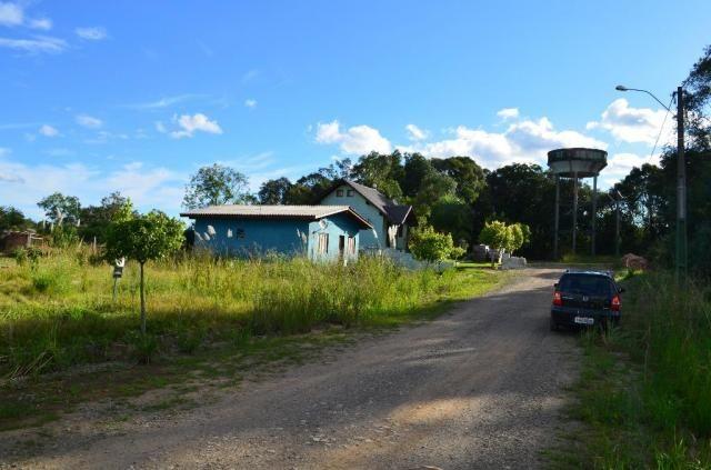 Terreno residencial à venda, carazal, gramado. - Foto 3