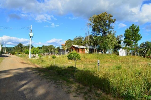 Terreno residencial à venda, carazal, gramado. - Foto 5