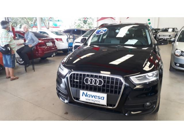 Q3 2.0 TFSI ATTRACTION QUATTRO 4P 2014