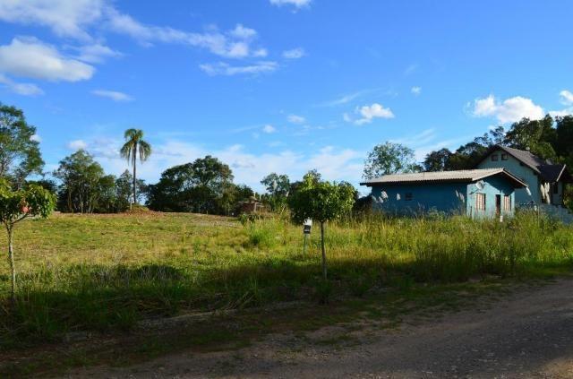Terreno residencial à venda, carazal, gramado. - Foto 2