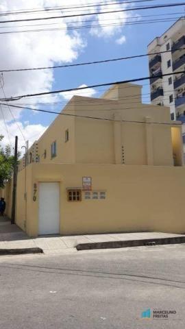 Casa com 2 dormitórios à venda, 74 m² por R$ 170.000,00 - Damas - Fortaleza/CE