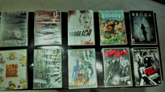 DVD's Original de Filmes e Series - Foto 2