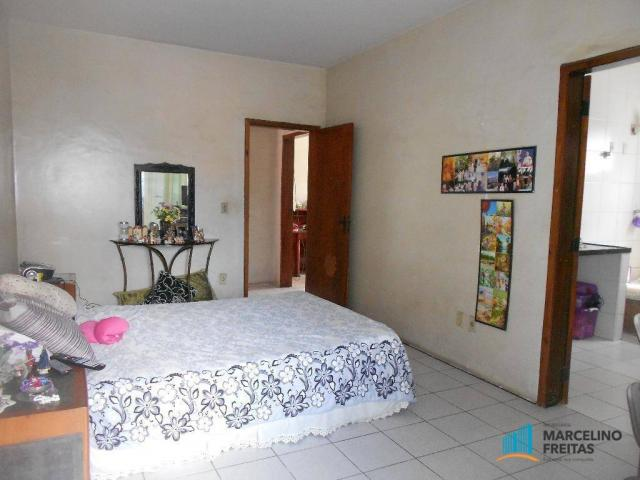 Casa residencial à venda, Aldeota, Fortaleza - CA1981. - Foto 20