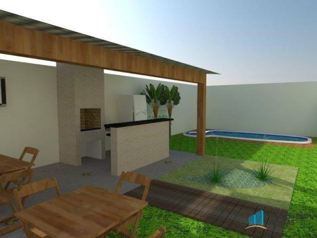 Casa residencial à venda, Amador, Eusébio. - Foto 2