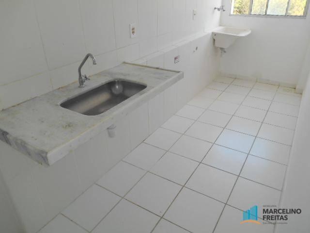 Apartamento residencial à venda, Manoel Dias Branco, Fortaleza. - Foto 18