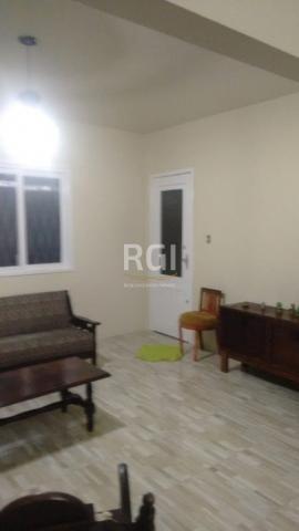 Casa à venda com 3 dormitórios em Ferroviário, Montenegro cod:LI50877535 - Foto 17