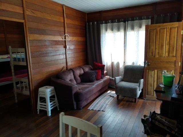 Casa - São Francisco do Sul - SC - Forte - Mobiliada - 2 quartos - Foto 8