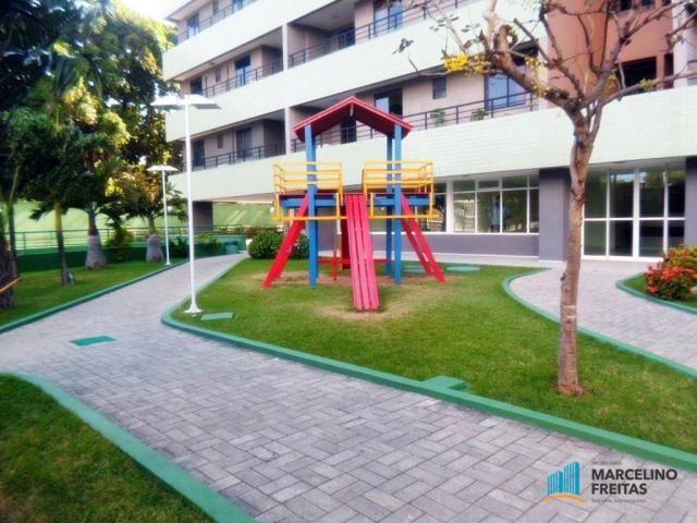 Apartamento residencial à venda, São Gerardo, Fortaleza - AP2311. - Foto 5