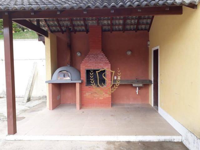 Terreno à venda, 135 m² por r$ 140.000,00 - bom retiro - teresópolis/rj - Foto 11