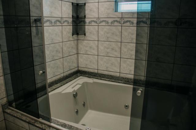 Casa mobiliada com piscina com 3+ quartos com vista privilegiada da cidade - Foto 5