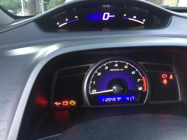 Honda Civic ultra conservado