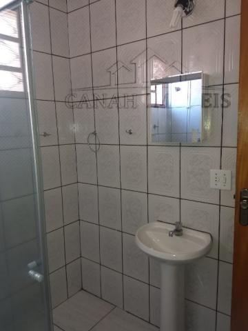 Apartamento para alugar com 1 dormitórios em Monte alegre, Ribeirão preto cod:10422 - Foto 11