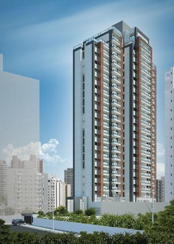 Up Side Paulista, apartamentos de 2 e 1 dormitório, com vaga. Imperdível!