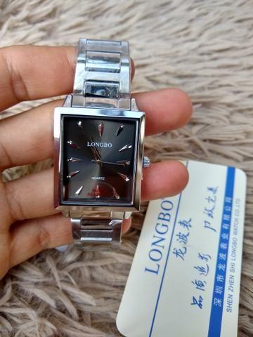 Relógio longbo Original 80,00