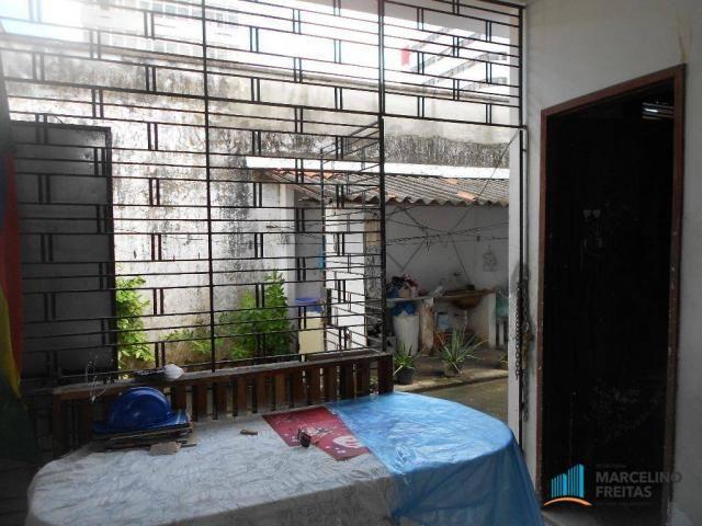 Casa residencial à venda, Aldeota, Fortaleza - CA1981. - Foto 13