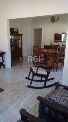 Casa à venda com 3 dormitórios em Ferroviário, Montenegro cod:LI50877535 - Foto 4